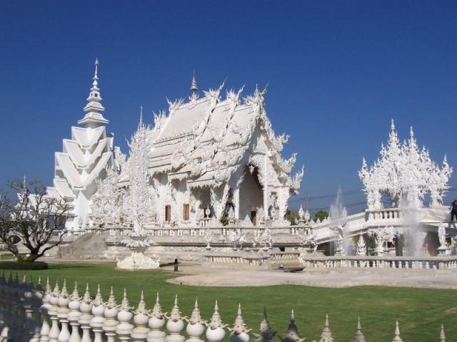 Туры тайланд в ноябре – самые