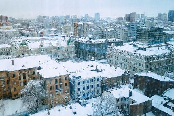 Афиша мероприятий в Ростове на новогодние праздники 2016